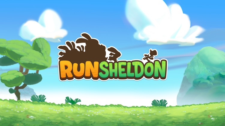 Run Sheldon! screenshot-0