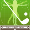 Groove Golf Swing-KUROTEKKO