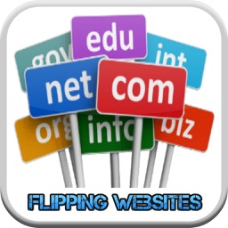 Flipping Websites Book and Videos