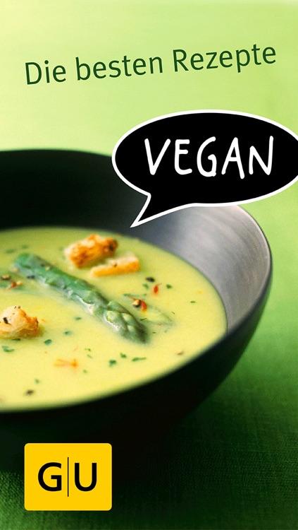 Vegan kochen – Die besten Rezepte von GU