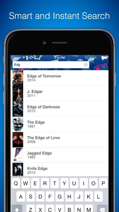 点击获取Movie List Free - Todo List for Movies, Wishlist for new best Movies and Hollywood movies list