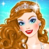 点击获取Mermaid Princess Make Up Salon - Dress up game for girls and kids