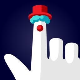 Finger Zirkus