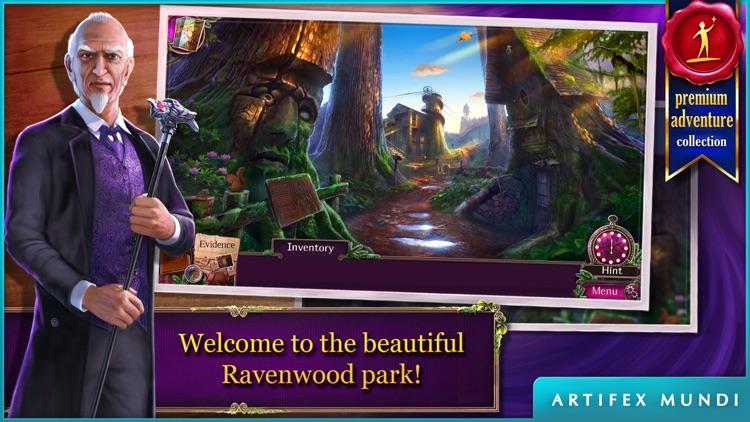 Enigmatis 2: The Mists of Ravenwood screenshot-0