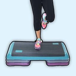 Step Aerobics Workouts