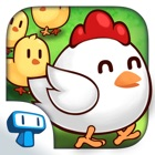 Animal Line Crossing - Guide the Village Animals Home icon