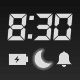 SleepControl FREE - Alarm Clock & Battery Management