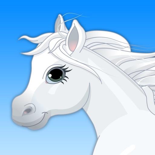 A Horse Jump Adventure Game