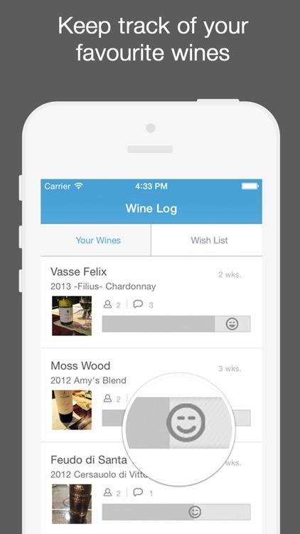 Vinus Wine Scanner