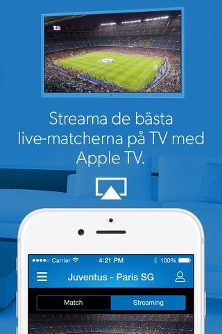 NordicBet Sportsbook & Casino screenshot 2