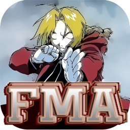 New Anime Fan Quiz Games for FullMetal Alchemist Brotherhood Edition Free