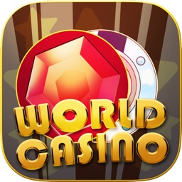 Slots Power Up - World Casino Free Slots Games