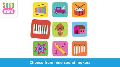 Sago Mini Sound Box iPhone