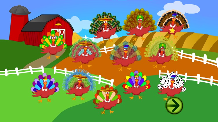 Starfall Turkey screenshot-3