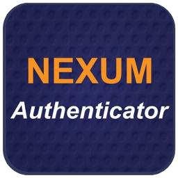 NEXUM Authenticator