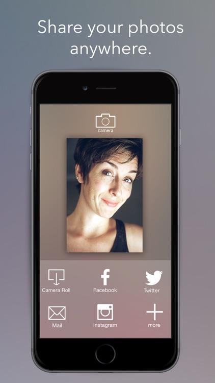 FaceCam -Take hands-free photos and selfies. screenshot-4