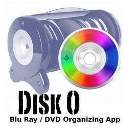 Disk O