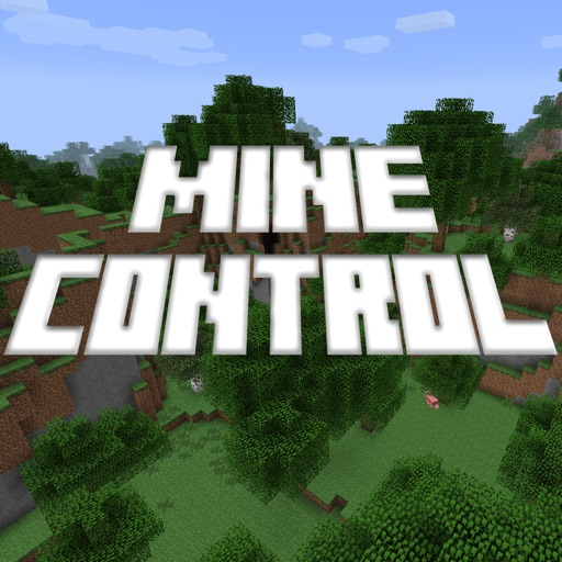 Mine Control for Minecraft