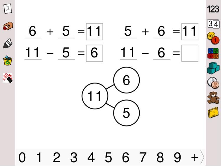 Tangible Math screenshot-4