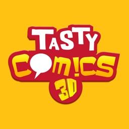 Tasty Comics