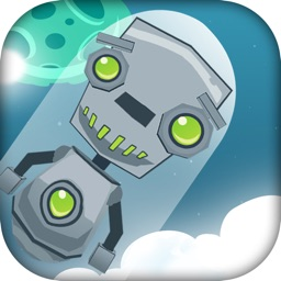Robo Rush -Lost in Space FREE