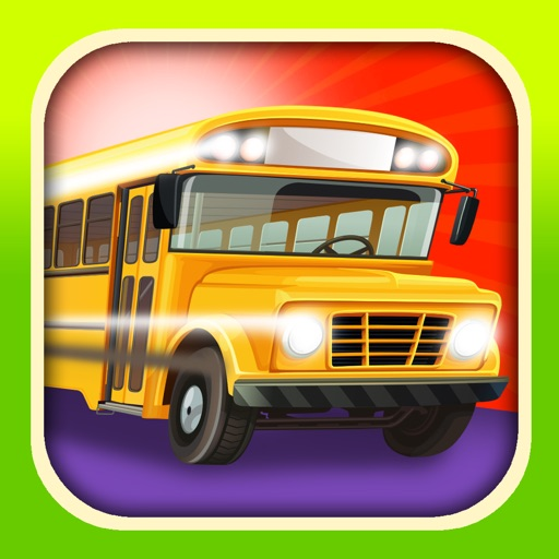 ` Runaway City Bus Driving 2 - Highway Car Max Race Team Manager Free Game