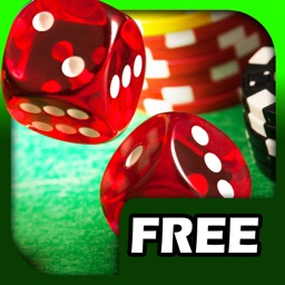 Macau Craps Table FREE - Addicting Gambler's Casino Dice Game