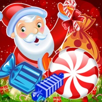 Codes for Santa's  Candy Match Mania - Sweet Christmas Connect FREE! Hack