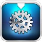 SYS Activity Manager Lite per Memoria, Processo, Disk, Batteria & Network icon