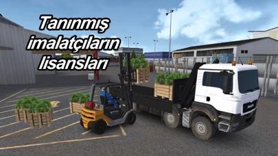 Screenshot for Construction Simulator 2014 in Turkey App Store