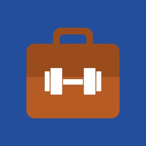 Travel Workouts   WODs - TrekFit