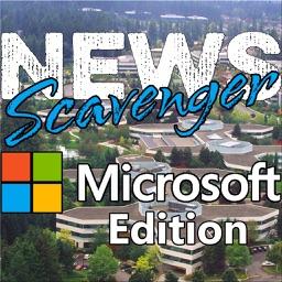 News Scavenger - Microsoft Edition