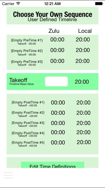 C-5 Duty Day Calc screenshot-3