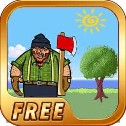 Lumberjack - Chop woods and win