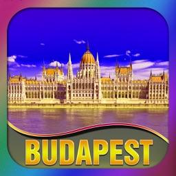Budapest City Offline Guide