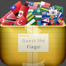 Activities of Wordzzle for Flags - What's this country's flag?