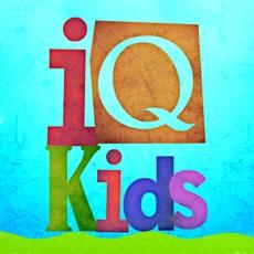 Activities of IQ Kids: Patterns Test