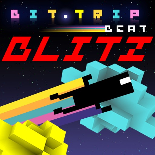 BIT.TRIP BEAT BLITZ