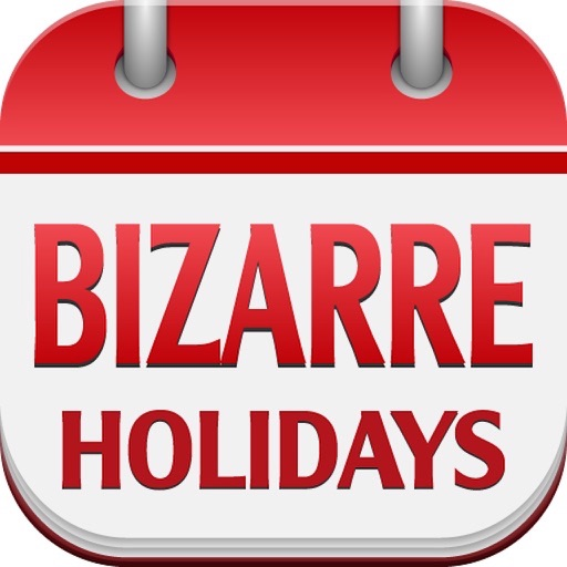 Most Bizarre Holidays icon