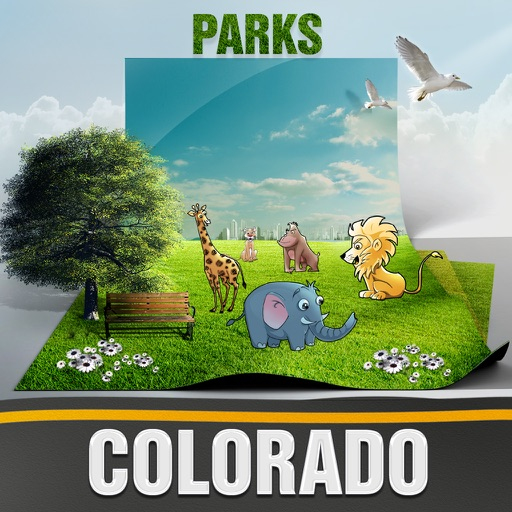 Colorado National & State Parks