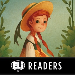 Anne of Green Gables - ELI