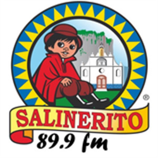radio salinerito