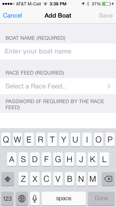 Kattack Mobile screenshot three