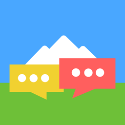 Ícone do app ViewChat PDF Reader with Instant PDF Converter - Best PDF collaboration tools!