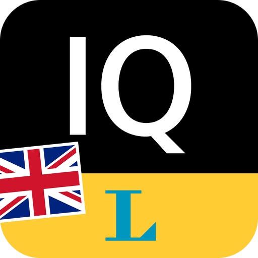 Englisch Vokabeltrainer Langenscheidt IQ – Vokabeln lernen mit Bildern