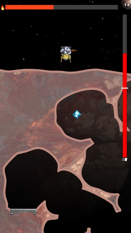 Planet Lander screenshot-1