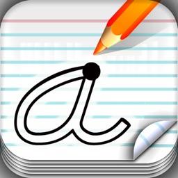 School Fonts - Learn to write