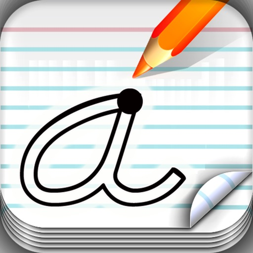School Fonts - Learn to write