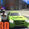 犯罪タウンギャングカードライバー3Dシミュレーションゲーム