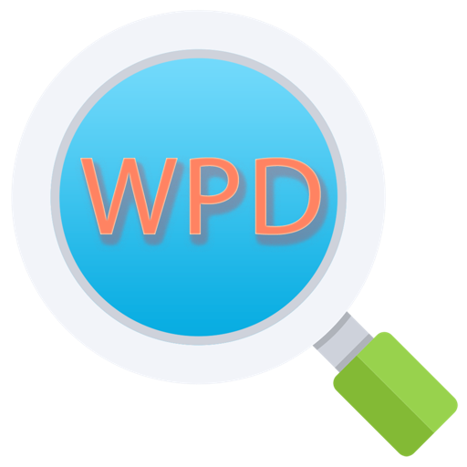 Viewer For WPD File
